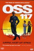 OSS 117 BLURB