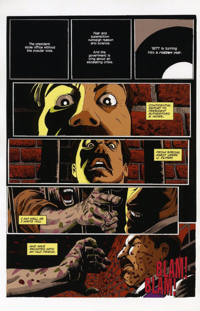 ROTTEN preview page 1004